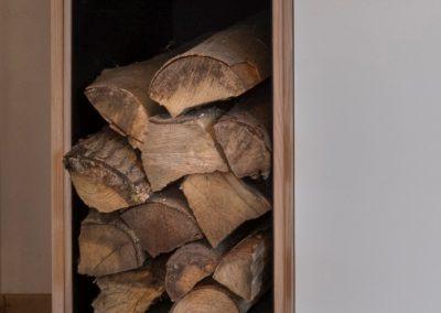 detail bois